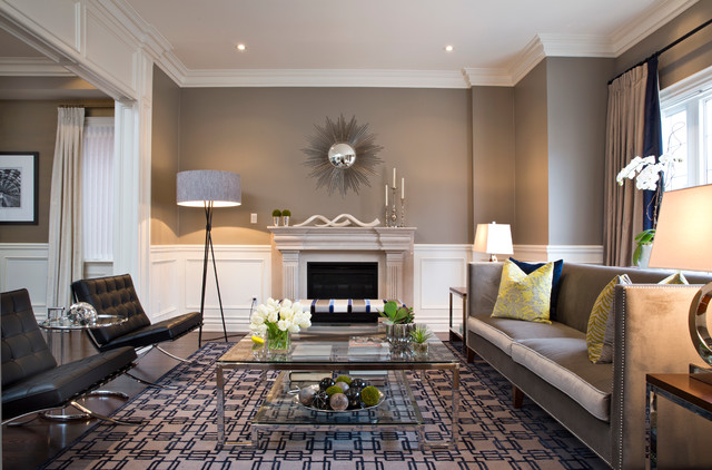 Ashley Furniture Couches Living Room Contemporary with Black Barcelona Chairs Starburst