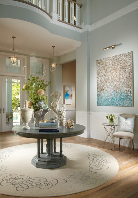 Benjamin Moore Paint Samples Entry Tropical with Accessories Area Rug Art