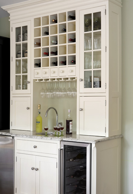 Beverage Dispenser with Stand Kitchen Traditional with North Shore Kitchen Showroom