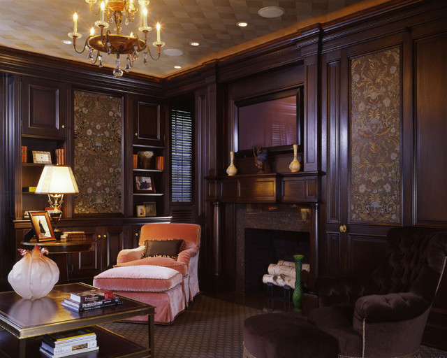 Book Embosser Living Room Traditional with Architectural Millwork Bookcase Bookshelves