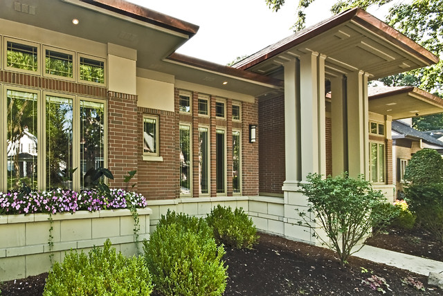 Brick Veneer Siding Exterior Traditional With Arched Front Door Arched
