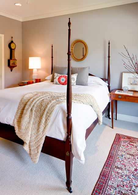 Carpet Lowes Bedroom Traditional with Antique Gilt Frame Round