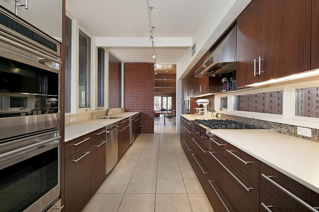 Challenge Coin Holder Kitchen Contemporary with Backsplash Contemporary Style Countertops