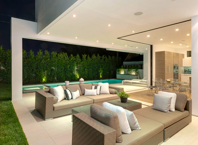 Char Broil Electric Grill Patio Contemporary with Contemporary Hardscape Landscaping Lighting