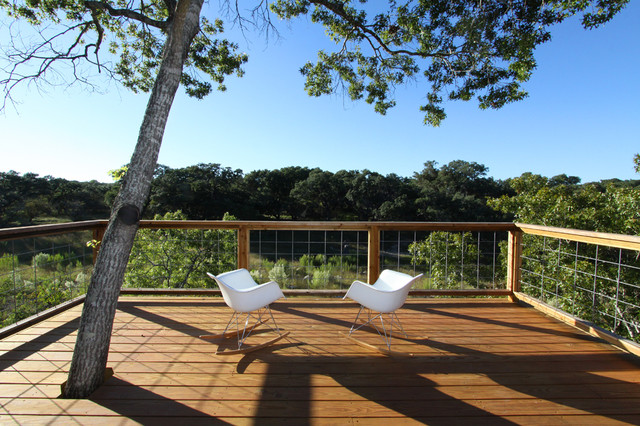 Composite Decking Prices Deck Modern with Cable Railing Deck Deck