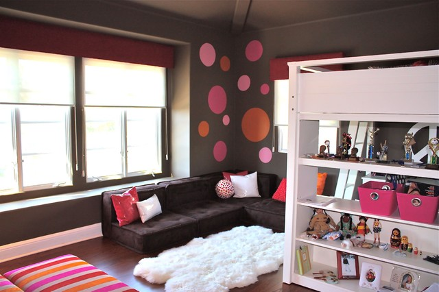 costco couch Kids Contemporary with bold colors bookcase bookshelves