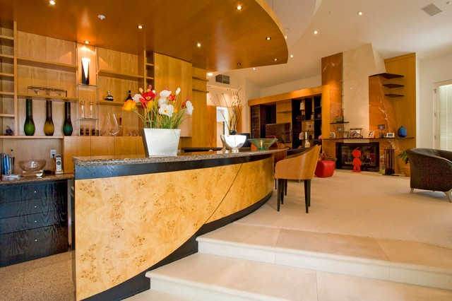 Couch Slip Covers Home Bar Modern with Categoryhome Barstylemodernlocationlos Angeles