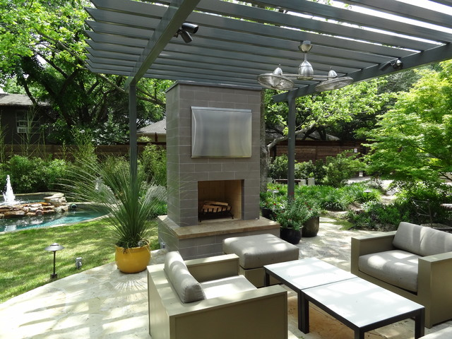 Craftmade Fans Patio Modern with Coffee Tables Double Ceiling