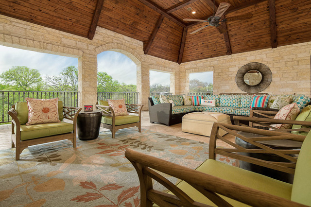 Craftmade Fans Patio Traditional with Balcony Bright Ceiling Fan