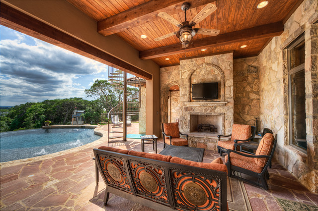 Craigslist Patio Furniture Patio Mediterranean with Ceiling Ceiling Fan Covered