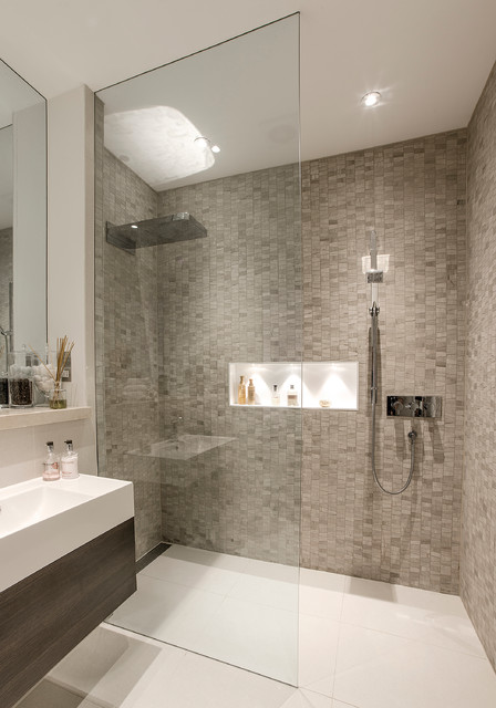 Cubicle Shelf Bathroom Contemporary with Basement Shower Room Beautiful