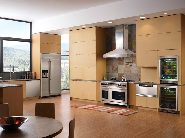 Dacor Range Kitchen Traditional with Appliances Cooktop Dacor Dacor
