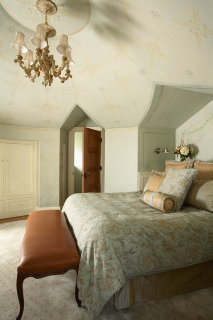 Eastern Accents Bedding Bedroom Traditional with Accent Ceiling Bed Bed