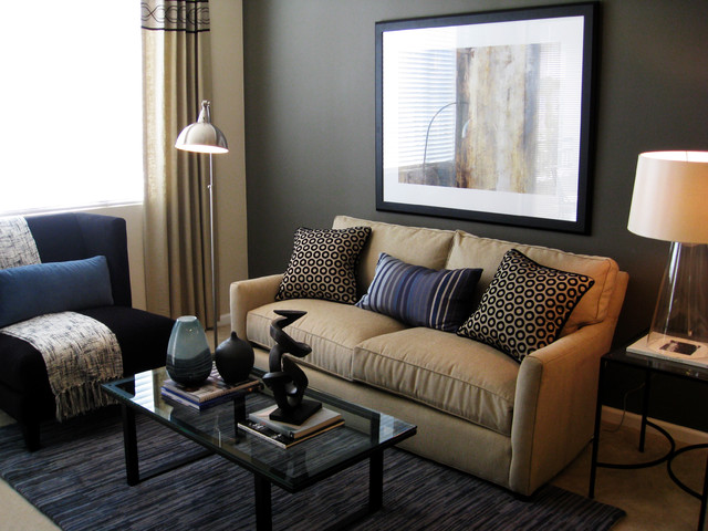 Exotic Car Rental Las Vegas Living Room Contemporary with Apartment Circles Glass Coffee