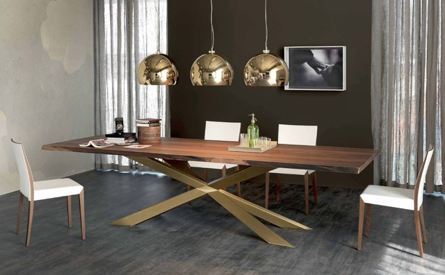 Faux Wood Blinds Lowes Dining Room Contemporary with Cattelan Italia Contemporary Design