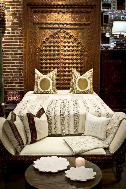 Fireplace Grate Bedroom Mediterranean with African Antique Antiques Arabian
