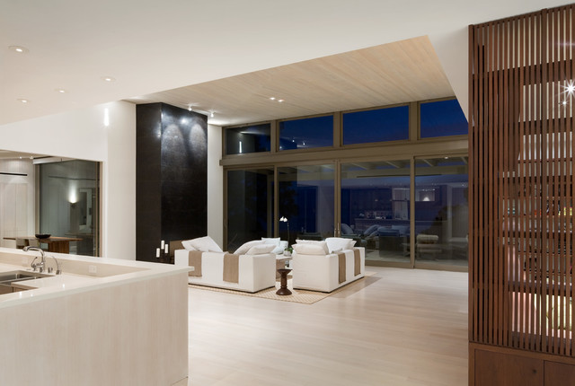 Furniture Stores in Grand Rapids Mi Living Room Contemporary with Beach House Bleached Wood