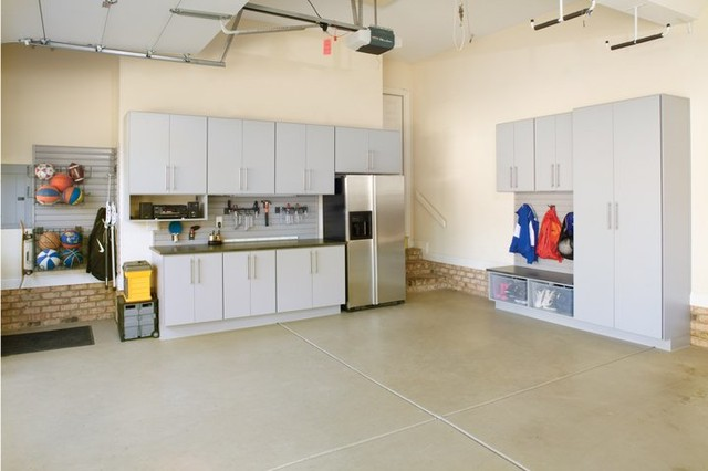 Gladiator Refrigerator Garage and Shed Modern with Closet Storage Concepts 704 525 6515