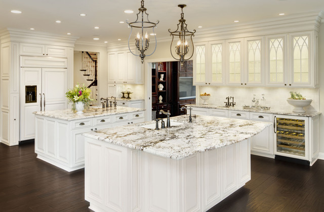 Granite Countertop Prices Kitchen Traditional with Cabinet Front Refrigerator Ceiling
