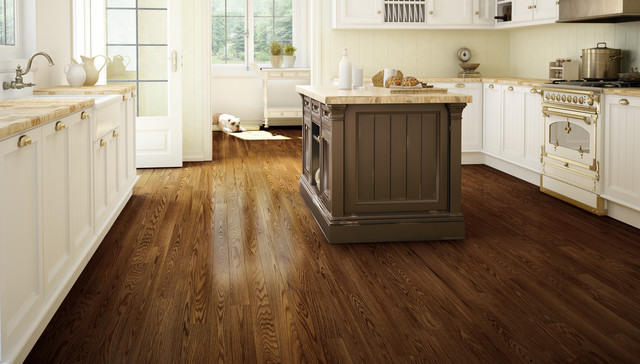 Granite Countertops Mn Kitchen Traditional with Antique Antique Wood Flooring