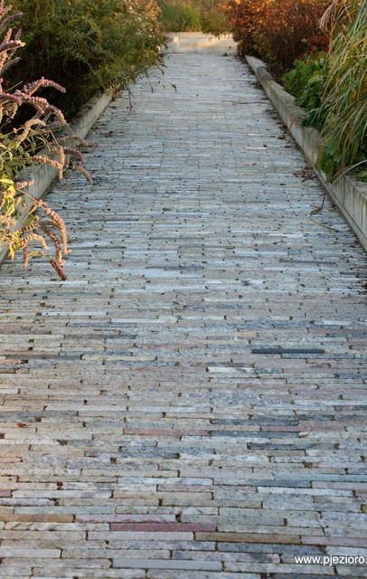Granite Pavers Landscape Traditional with Chicago Granite Pavers Lurie1