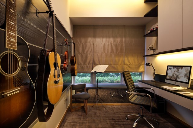 guitar stool Home Office Contemporary with acoustic guitar all terrain