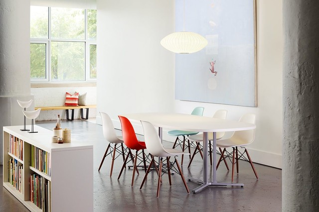 Herman Miller Mirra 2 Home Office Modern with Bench Charles and Ray