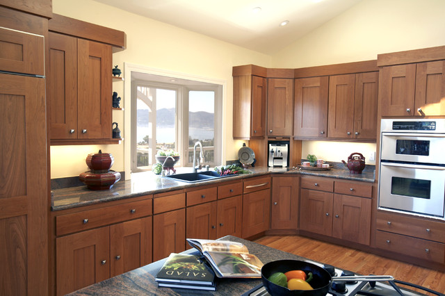 Home Depot Cabinet Refacing Kitchen With Black Counters Cabinet Front