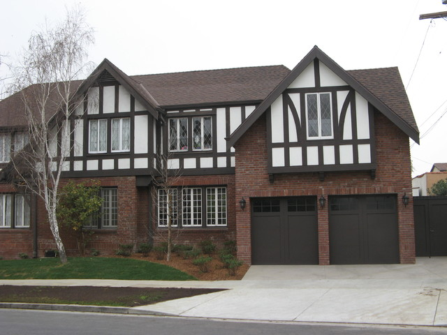 Home Depot Exterior Paint Exterior Traditional with Addition Brick Exterior English