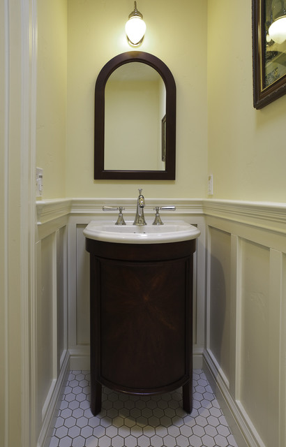 Home Depot Garbage Cans Powder Room Craftsman with Bathroom Bay Area Architect