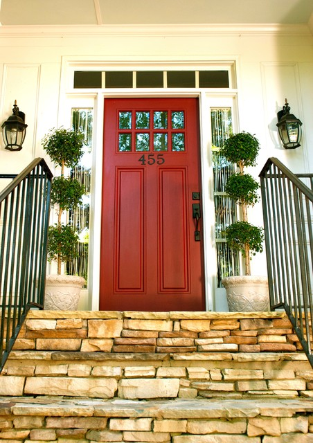 Home Depot Window Film Entry Traditional with Front Door Front Entrance