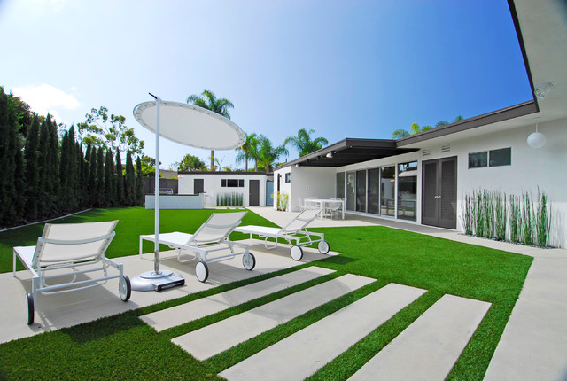 How to Install Artificial Grass Landscape Contemporary with Exterior Lighting Grass Outdoor