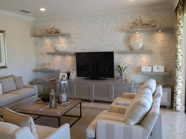 Hyloft Living Room Contemporary with Based on the East