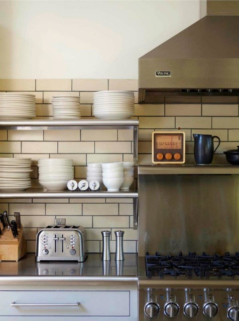 Industrial Juicer Kitchen Contemporary with Categorykitchenstylecontemporarylocationsan Francisco