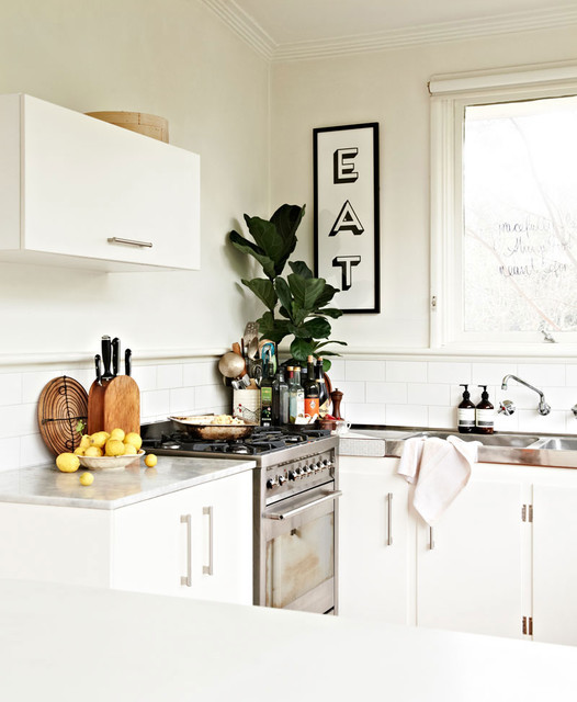 Industrial Juicer Kitchen Eclectic with Antiques Eclectic Modern Industrial