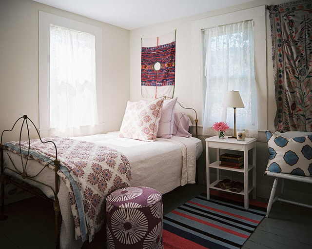 John Robshaw Bedroom with Categorybedroomlocationnew York