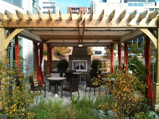Kartell Furniture Patio Contemporary with Awnings Pergola Canopies Pergola