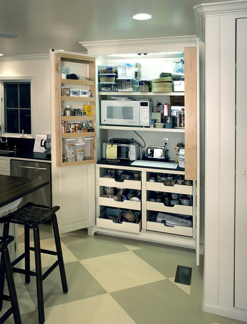 Kitchen Appliance Bundles Kitchen Traditional with Appliance Storage Green And
