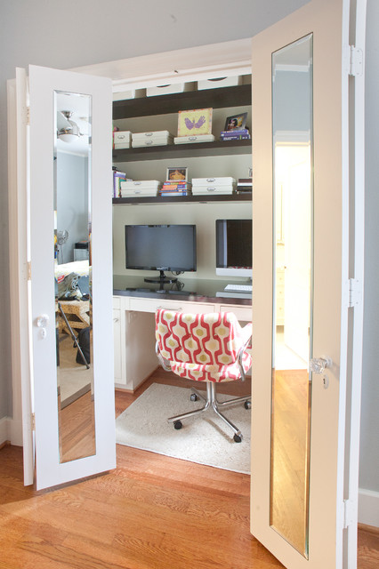 Knoll Office Chair Home Office Contemporary with Area Rug Built In