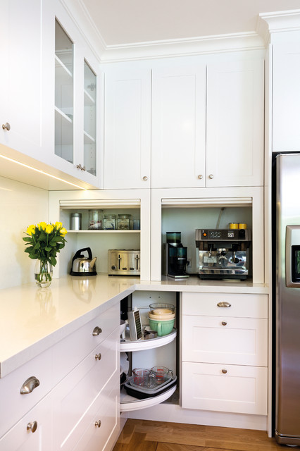 Lazy Susans Kitchen Transitional with Bin Pulls Cabinet Lazy