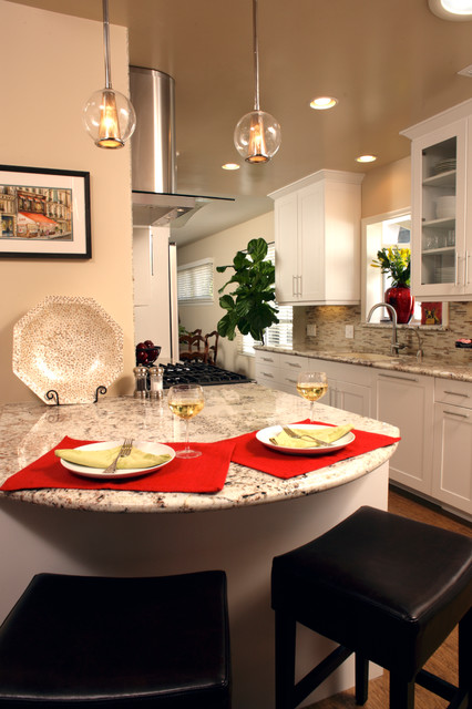 Leather Softener Spaces Transitional with Arcadia Beverly Hills Burbank
