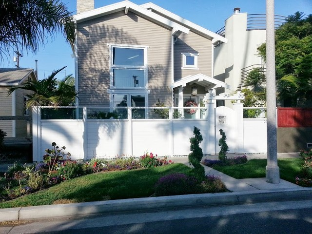 Lowes Roofing Exterior Contemporary with Brentwood Contemporary Culver City