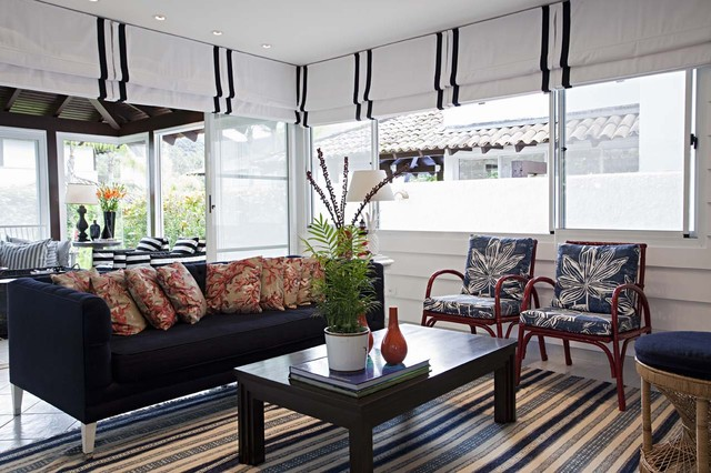 Lowes Shades Living Room Contemporary with Area Rug Ceiling Lighting