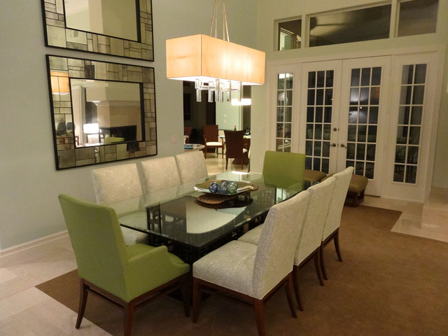 Lowes Window Blinds Dining Room Contemporary with Arcadia Beach Style Beverly