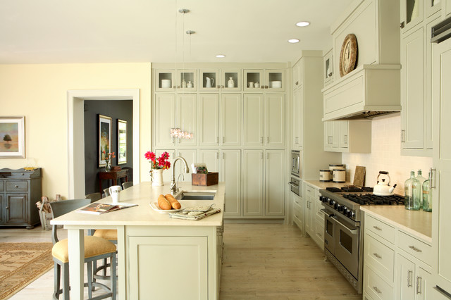 Magnetic Cabinet Locks Kitchen Traditional with Breakfast Bar Ceiling Lighting