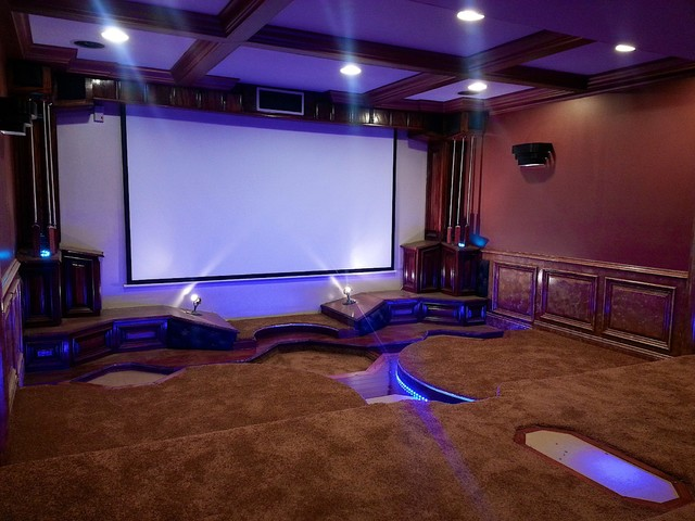 Mr16 Led Bulb Home Theater Traditional with Blue Led Contemporary Design1
