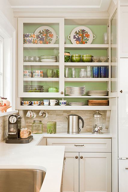 Nuvo Cabinet Paint Kitchen Traditional with Atlanta Beverage Book Shelf