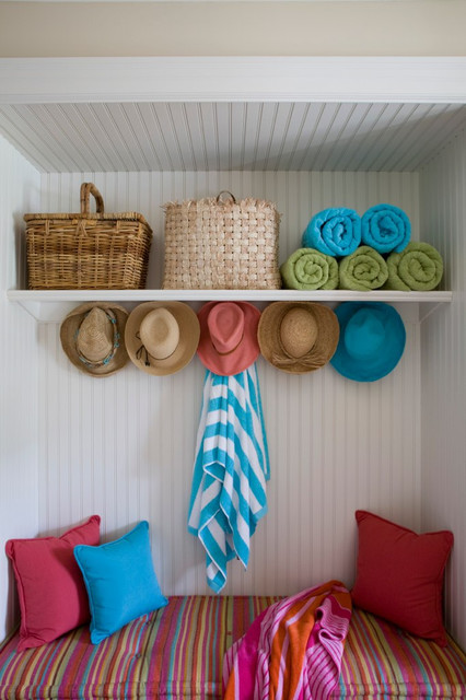 Oversized Beach Towels Entry Beach with Beach Towels Built in Seat