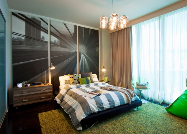 Oversized King Bedding Bedroom Contemporary with Beach Bedroom Beige Curtains