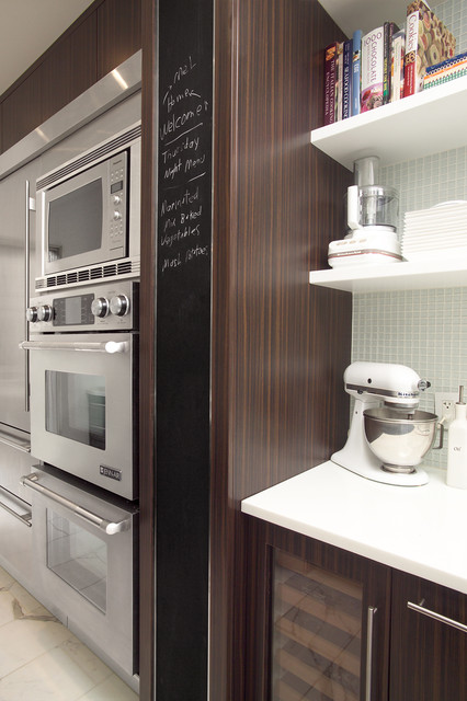 Panasonic Microwave Parts Kitchen Contemporary with Blackboard Built in Appliances Chalkboard